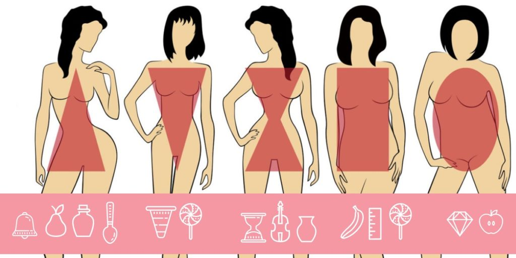 What body shape do I have?