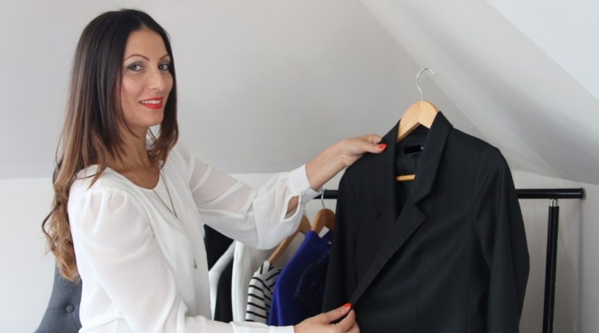 Roberta Lee - Personal Stylist London - Sustainable Style Expert