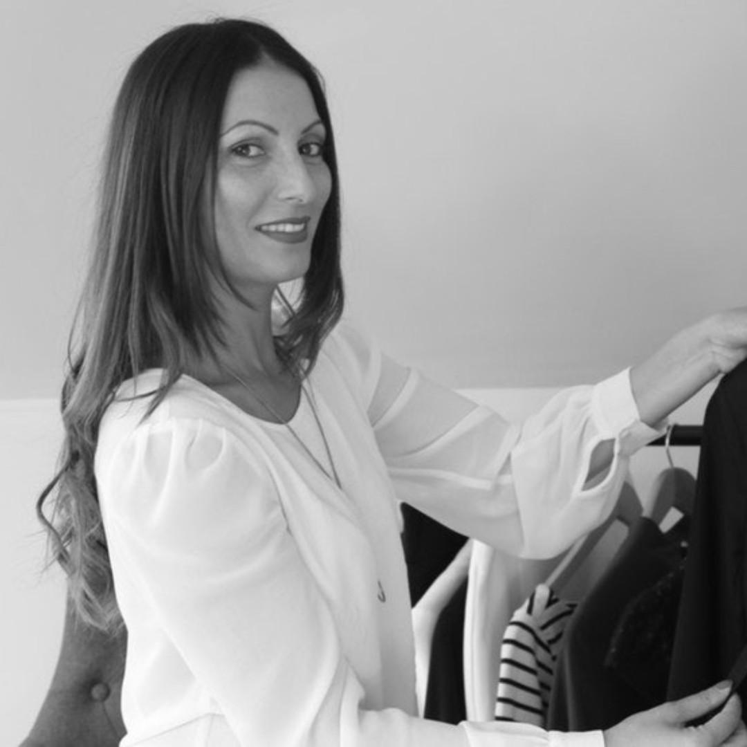 Roberta Lee - Sustainable Stylist