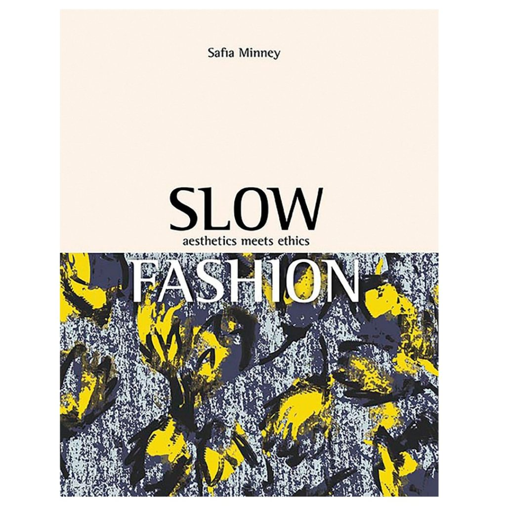 Roberta Style Lee recommends  - SLOW Fashion by Safia MInnie