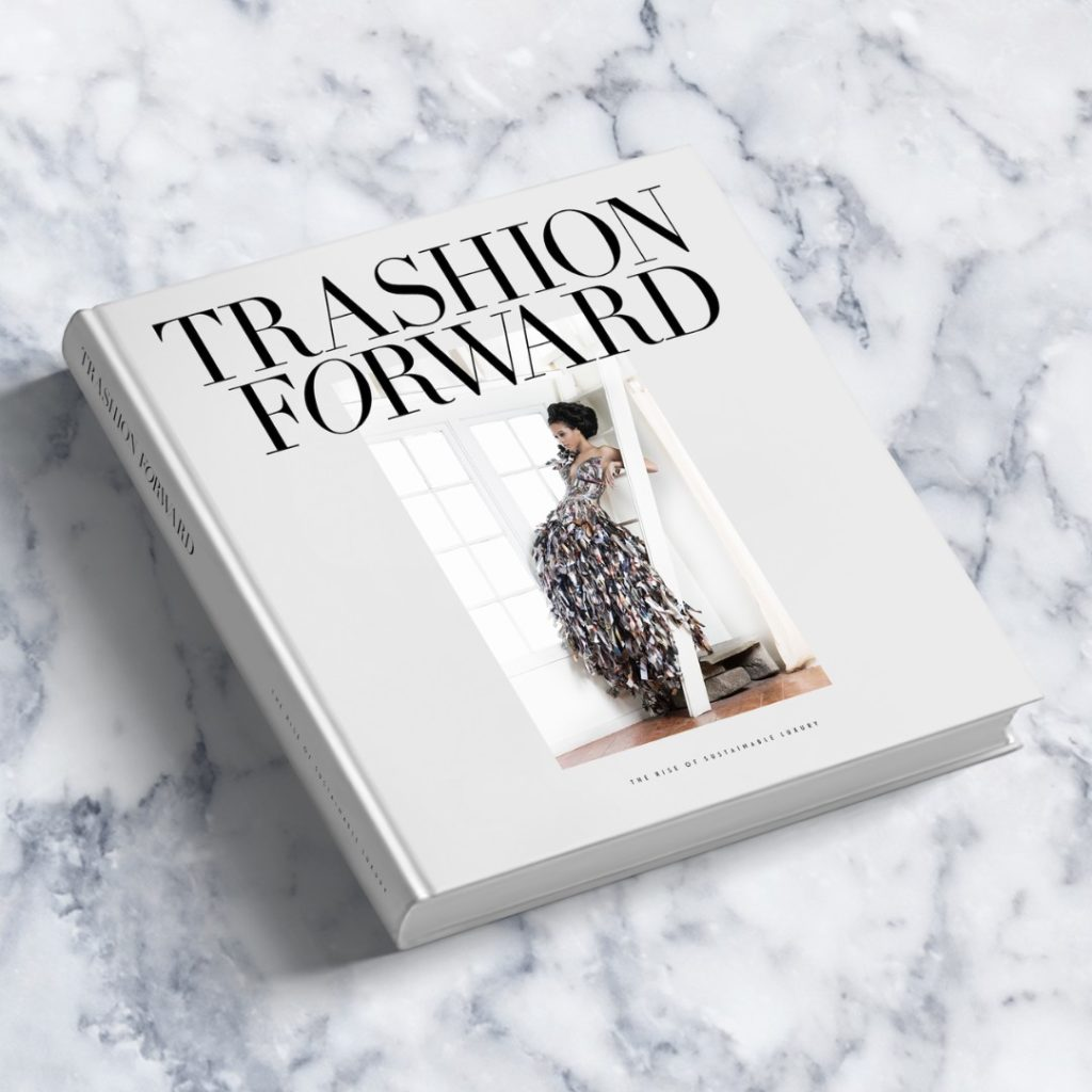 Roberta Style Lee recommends  - Trashion Forward by Kenny Jackson