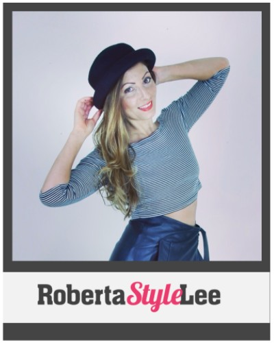 Roberta Style Lee - The Confidence Coach & Stylist