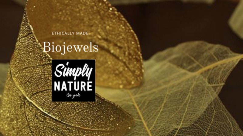 Roberta Style Lee A-Z Ethical Brand Directory Image - Biojewels