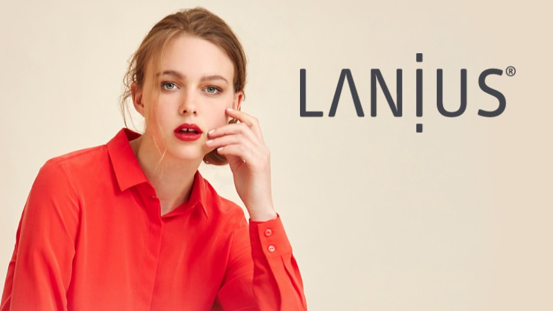 Roberta Style Lee Ethical A-Z Brand Directory Image - LANIUS