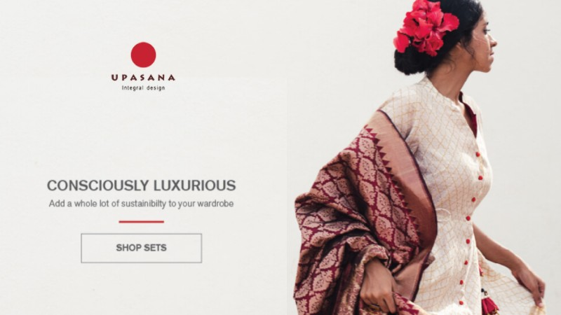 Roberta Style Lee Ethical A-Z Brand Directory Image - UPASANA