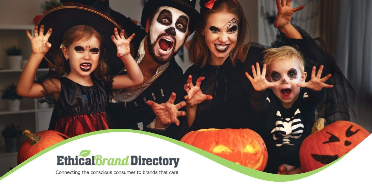 Ethical Brand Directory_Guest_Blog_Recycling_Halloween Outfits and Decorations