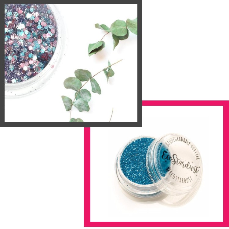 Ethical Brand Directory | Ethical Gift Guide 2017 | Eco-Friendly Glitter | Eco-StarDust