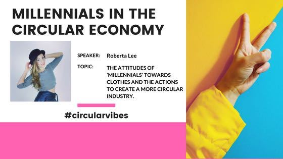 Roberta Lee - Coach, Sustainable Stylist and Speaker