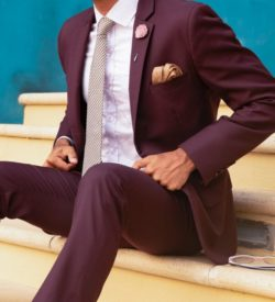 Men's Personal Styling