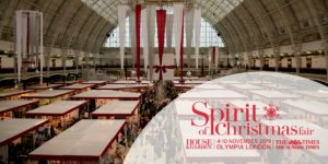 Partnership with Spirit of Christmas Announced