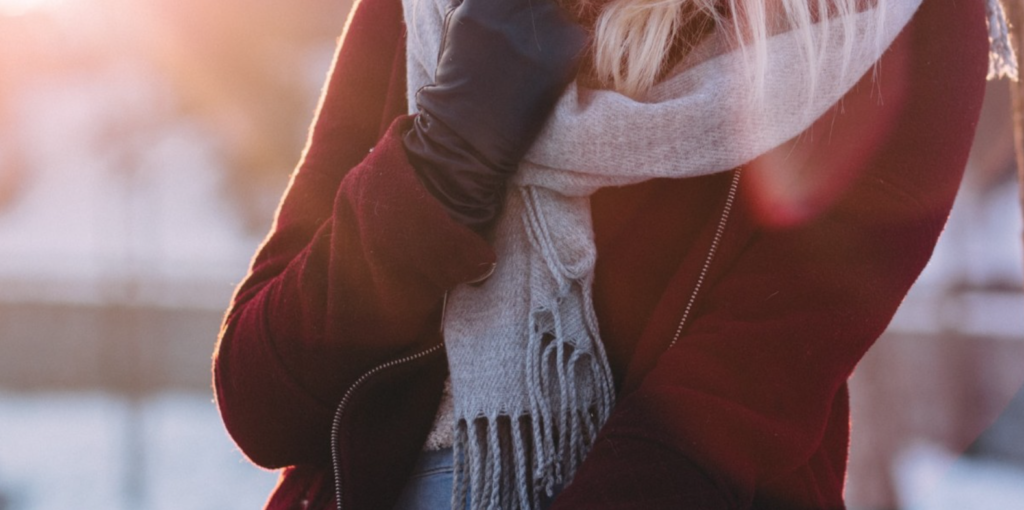 10 tips to stay stylish and warm this winter