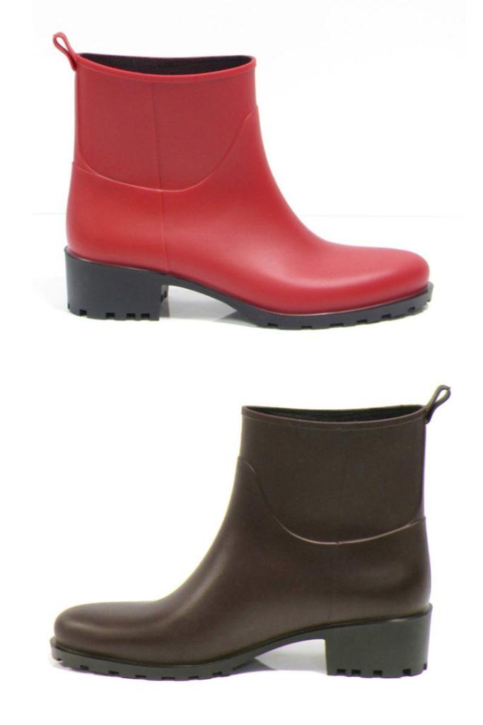 Noah, Vegan Wellie rubber boots Betty €45