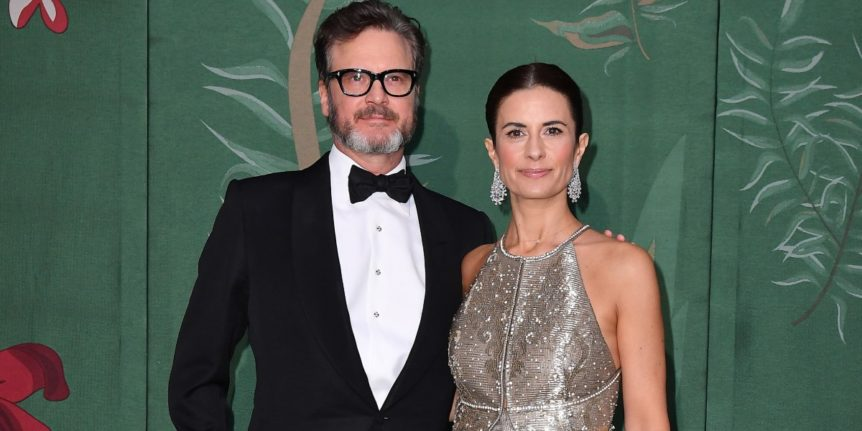 Roberta Style Lee _ BLOG _ My hero Livia Firth awarded honorary MBE | Colin Firth