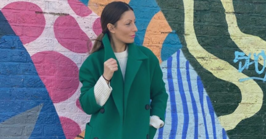 Roberta Style Lee Blog | Wear Your Values | Discussing Sustainable Fashion for Fashion Revolution