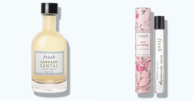 Fresh Perfume