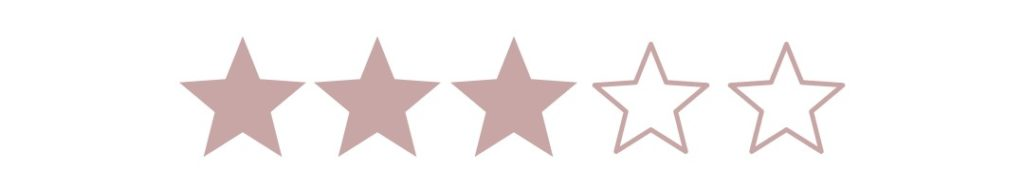 Star Rating for rPET | Sustainable Wardrobe Material Series